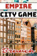 Empire City Dinner Tablet Game in Tilburg