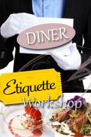 Etiquette diner met butler in Tilburg