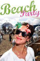 Beach Party in Tilburg