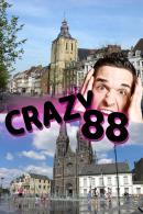 Crazy 88 in Tilburg