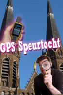 GPS Steptocht in Tilburg