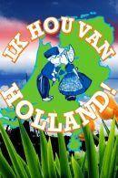 Ik Hou van Holland Dinerspel in Tilburg