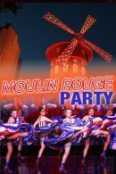 Moulin Rouge Party in Tilburg