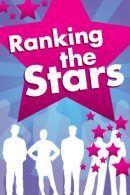 Ranking the Stars spel in Tilburg