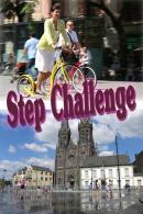 Step Challenge Puzzeltocht in Tilburg