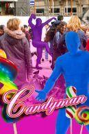 The Candyman vrijgezellenfeest in Tilburg