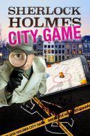 Sherlock Holmes Tablet Game in Tilburg