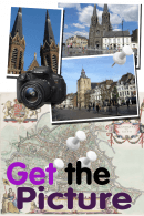 Get the Picture Fotopuzzeltocht in Tilburg