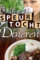 Speurtocht met Bourgondisch Dineren in Tilburg