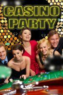 Casino Party in Tilburg