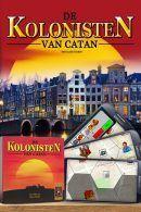 De Kolonisten van Tilburg – Tablet Game