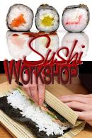 Sushi Workshop in Tilburg