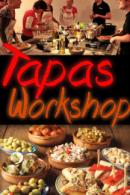 Tapas Workshop in Tilburg