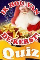 Ik Hou van Kerst Quiz in Tilburg